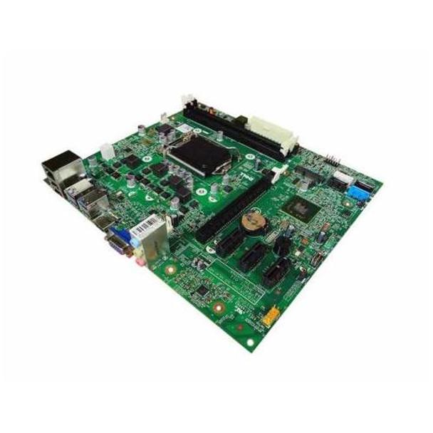 84jor Dell System Board Motherboard For Inspiron 660 Refurbished