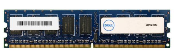006GX Dell 1GB DDR2 ECC PC2-6400 800Mhz Memory