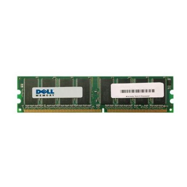 A1581093 Dell 512MB DDR Non ECC PC-3200 400Mhz Memory