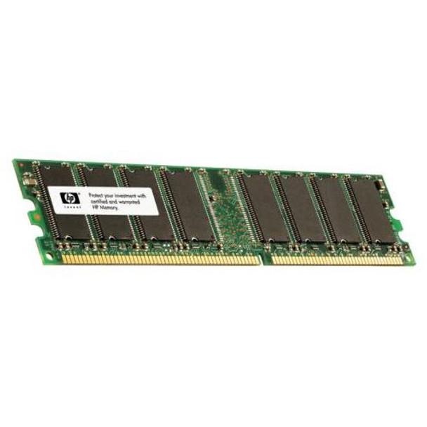 DE468A HP 1GB DDR Non ECC PC-3200 400Mhz Memory
