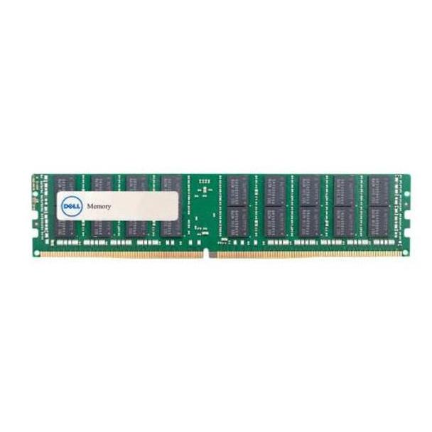 003VMY Dell 64GB DDR4 Registered ECC PC4-17000 2133Mhz 4Rx4 Memory