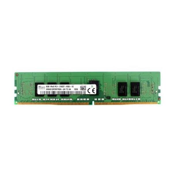 HMA81GR7MFR8N-UH Hynix 8GB DDR4 Registered ECC PC4-19200 2400Mhz 1Rx8 Memory