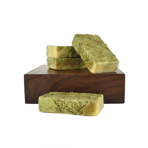 Brooke Mitchell's Sweetgrass Soap