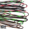 PSE Bow String & Cable Replacement Sets for PSE Archery Bows: Surge, Evo, Omen, Stinger