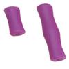 Purple Bohning Blazer Double Lock Nock | 60X Custom Strings & Archery