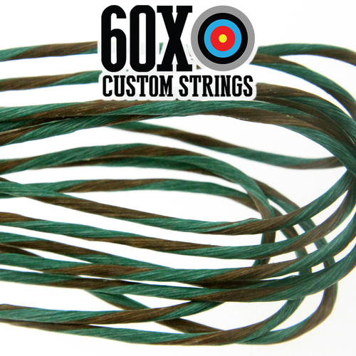 Ready to Ship 2009 PSE Custom Compound Bow String & Cable Package