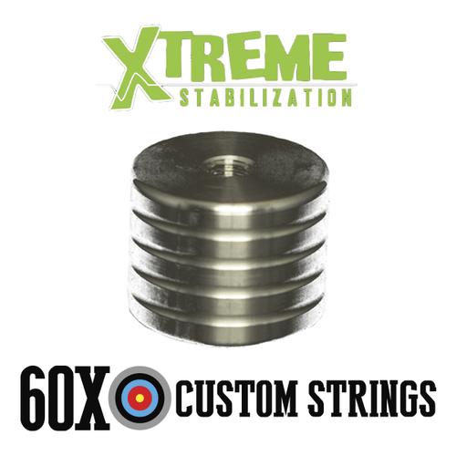 Xtreme Stabilization 5oz Weight