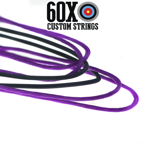 Hoyt Ruckus Custom Bow String & Cables