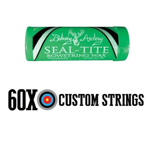 Bohning Seal-Tite Bow String Wax