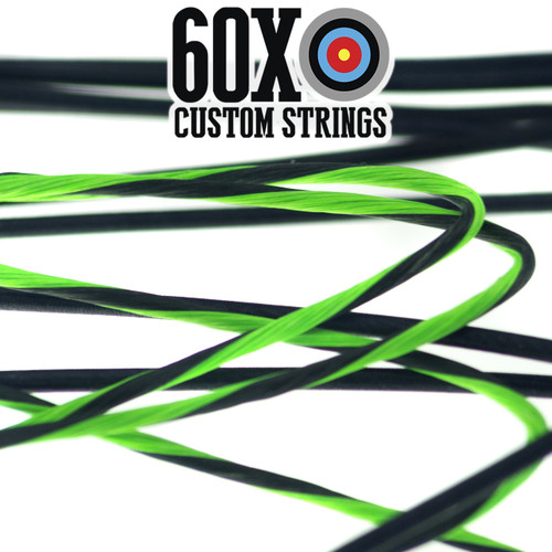 Ready to Ship 2010 Hoyt Custom Compound Bow String & Cable Package