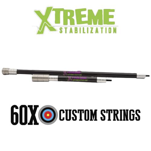 Xtreme Stabilization Flatliner Pro Combo Set