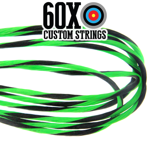 Ready to Ship AR Custom Compound Bow String & Cable Package
