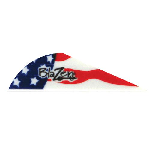 American Flag Bohning Blazer Vane
