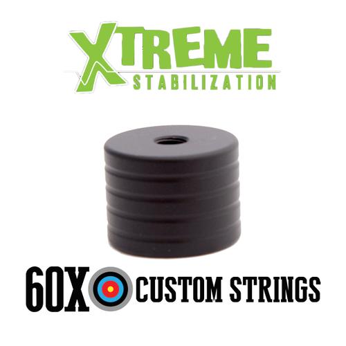 Xtreme Stabilization Black 5oz Weight
