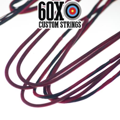 Mathews Q2XL Custom Compound Bowstring & Cable