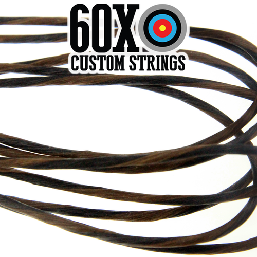 Ready To Ship Obsession Custom Compound Bow String & Cable Package