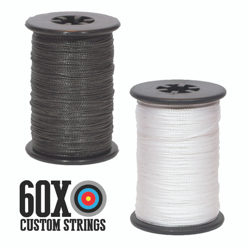 BCY .008 Spectra Bow String Serving