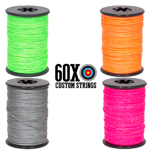BCY 400 Nylon Multifilament Bow String Serving