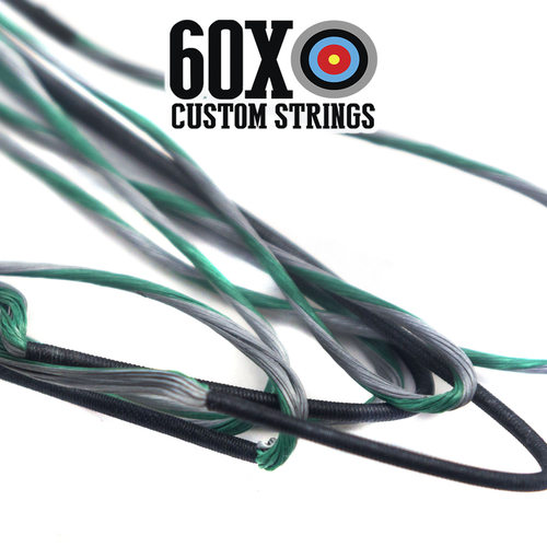 Mathews Triax Compound BCY X Bow String & Cable Replacement Set