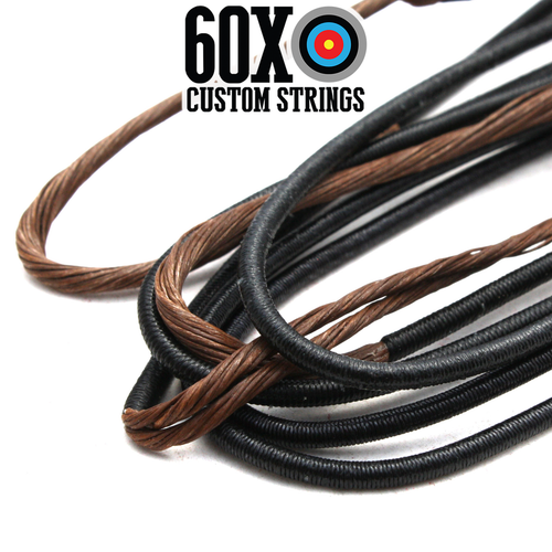 Diamond Atomic Custom Compound Bowstring & Cable