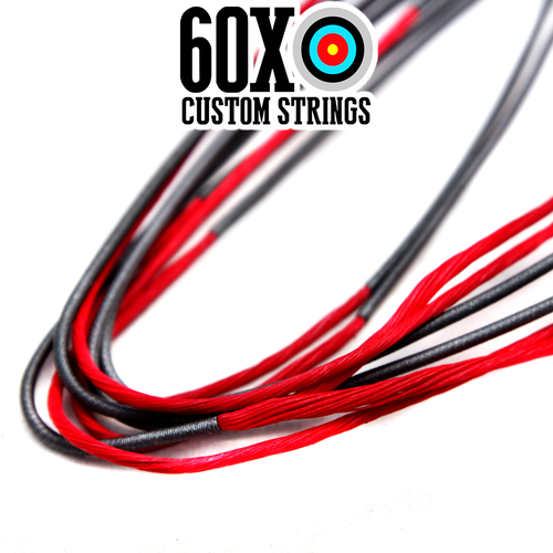 Mission Venture Custom Compound Bowstring & Cable