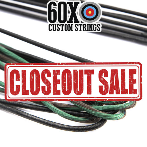 Jennings Closeout One Cam Bowstring