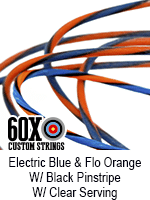 electric-blue-flo-orange-w-black-pinstripe-w-clear-serving-custom-bow-string-color.png