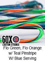 flo-green-flo-orange-w-teal-pinstripe-w-blue-serving-custom-bow-string-color.png