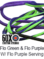 flo-green-flo-purple-w-flo-purple-serving-custom-bow-string-color.png