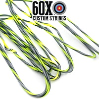 flo-yellow-silver-w-black-pinstripe-clear-serving-custom-bow-string-color.jpg
