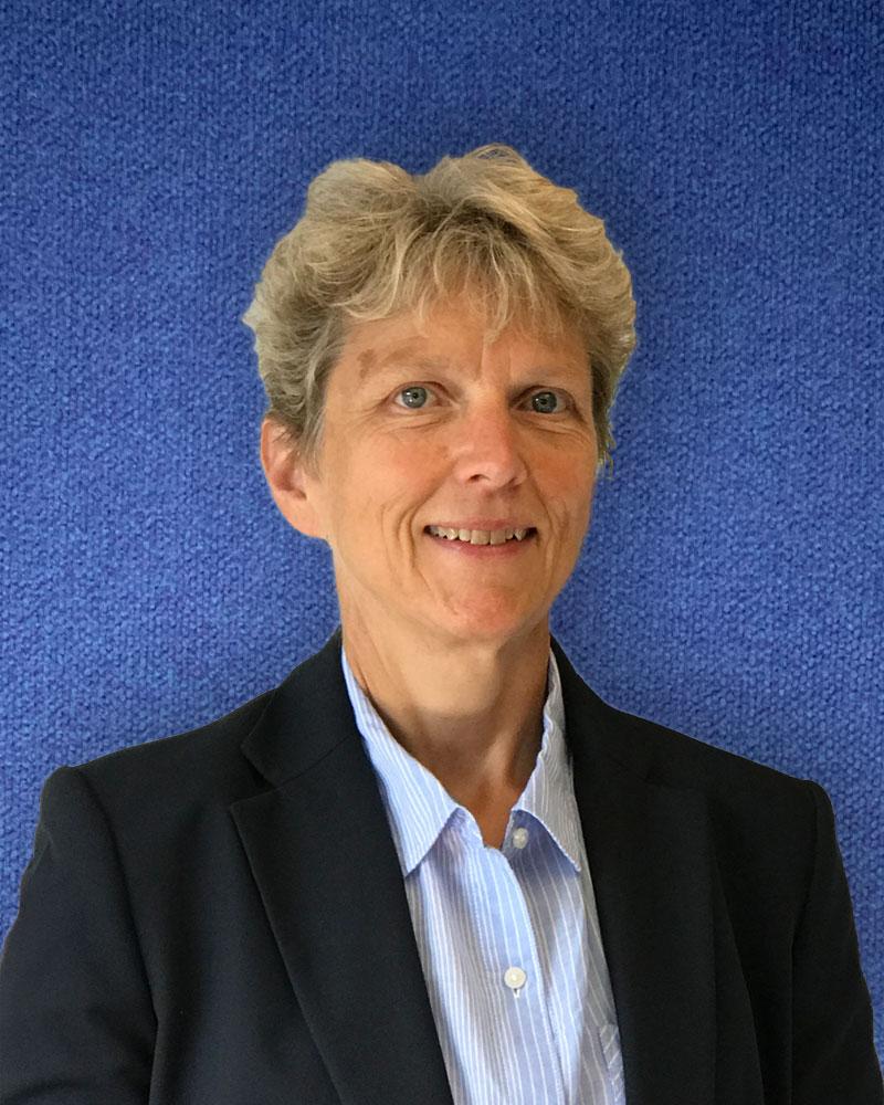 Kay Winchell