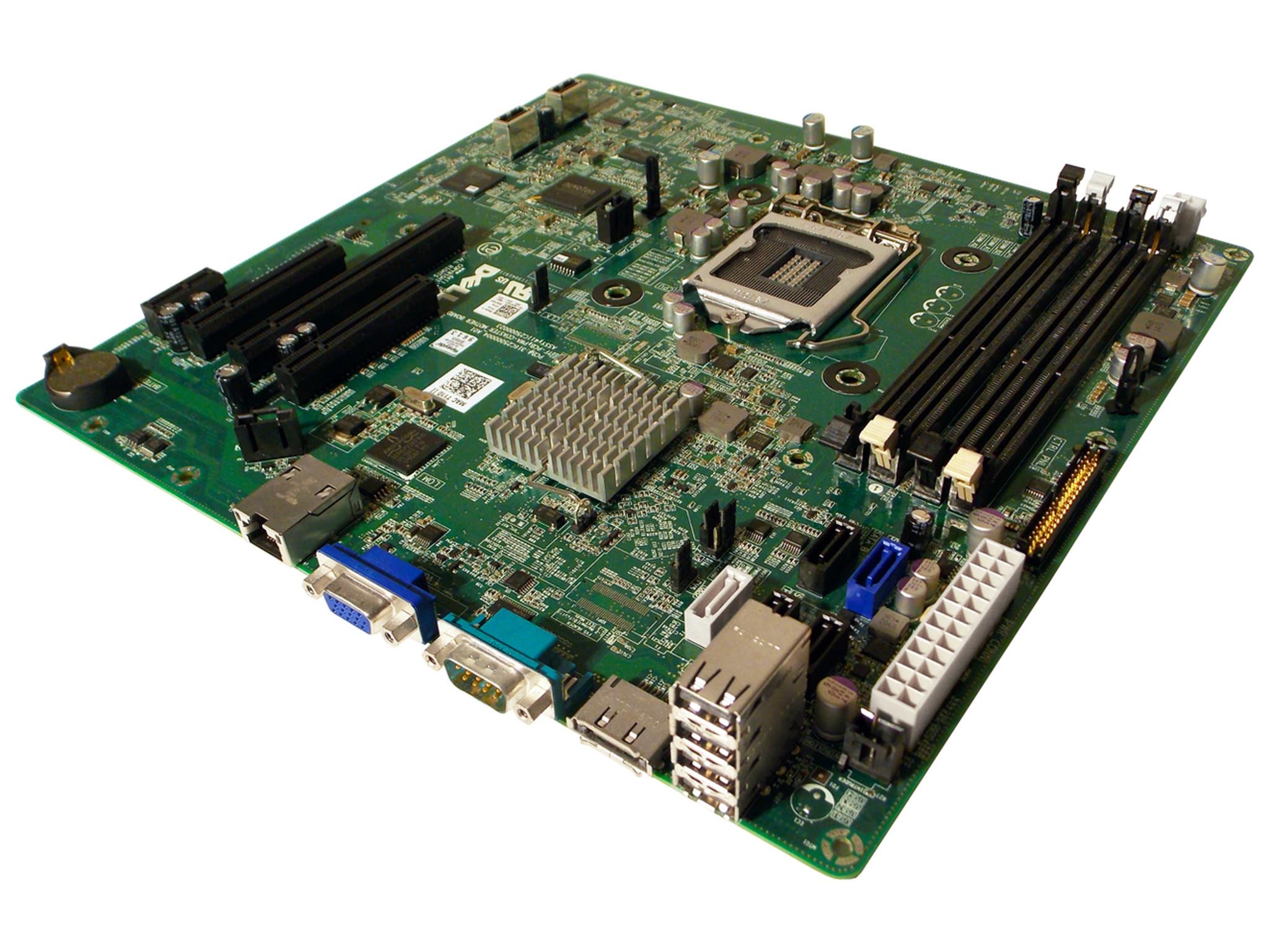 Dell Poweredge T110 Ii Manual