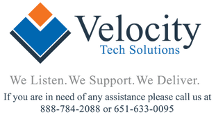 Velocity Tech Solutions