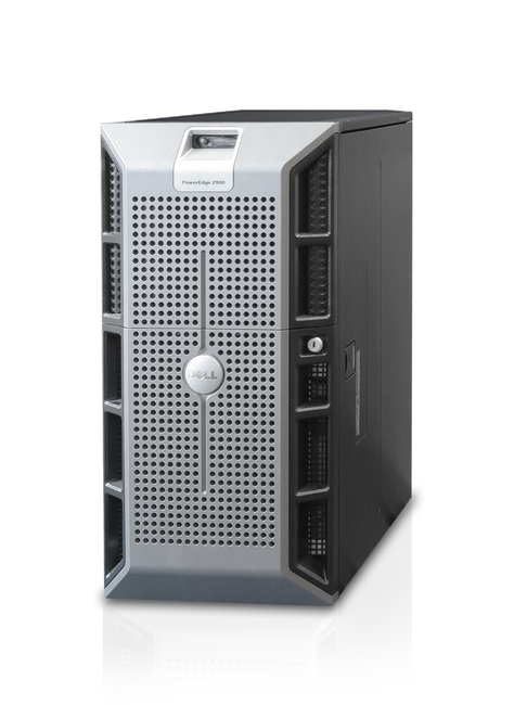 Dell PowerEdge 2900 Server - Customize Your Own