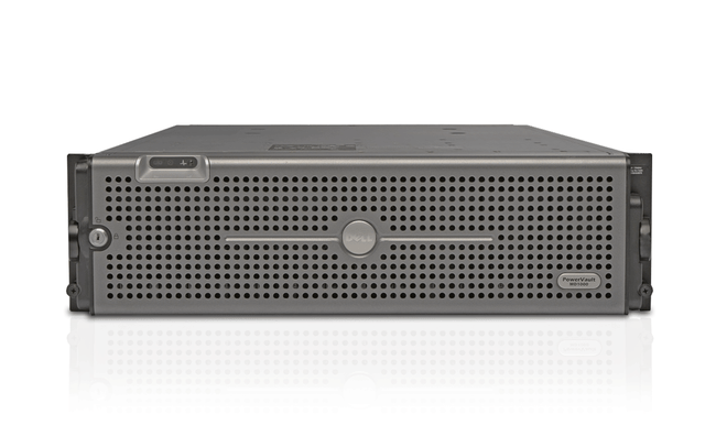Dell PowerVault MD1000 Storage Array - Customize Your Own