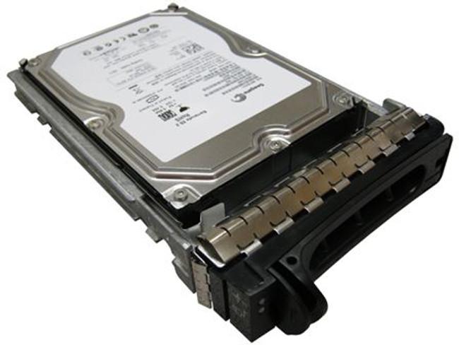 """Dell 341-6999 Hard Drive 250GB 7.2K SATA 3.5"""" in Tray"""