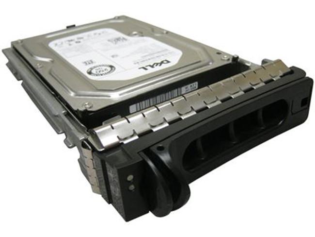 """Dell H962F Hard Drive 250GB 7.2K SATA 3.5"""" in Tray"""