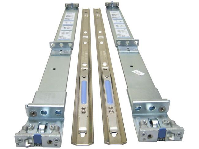 Dell 330-6301 2/4 Post Static Rails