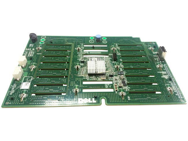 """Dell M276H 1x16 2.5"""" Backplane for PowerEdge T710"""