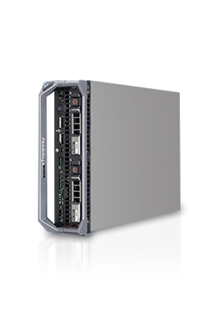 Dell PowerEdge M610 Blade Server - Customize Your Own
