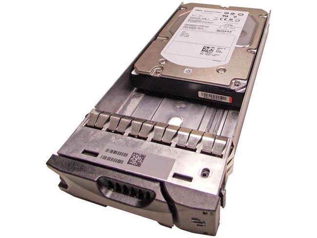"EqualLogic 0944832-03 Hard Drive 600GB 15K SAS 3.5"" in Tray"