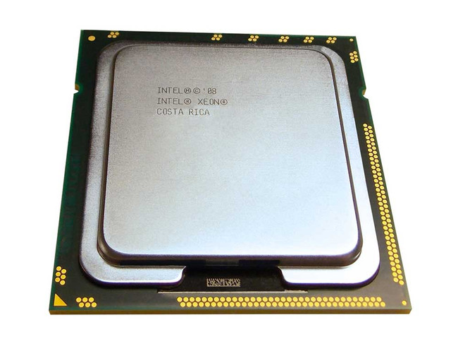 Dell 03KYX W5590 3.33Ghz Quad-Core Processor