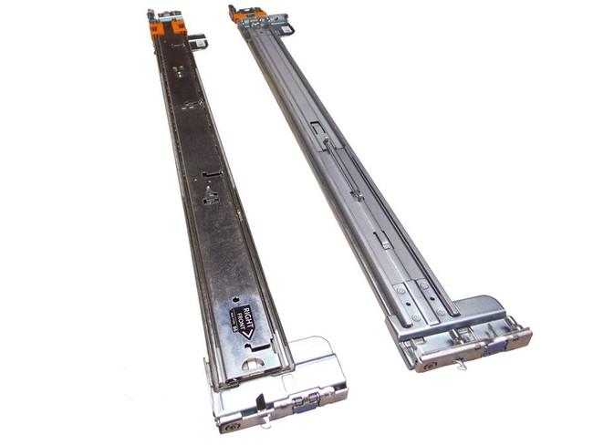 Dell H4X6X 2U Sliding Ready Rails