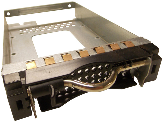 "Dell J3240 SAS/SATA 3.5"" Hard Drive Tray"