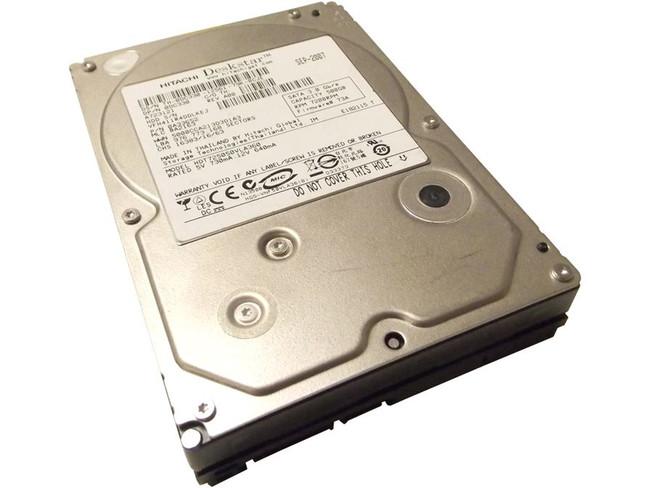 "Dell DC330 Hard Drive 500GB 7.2K SATA 3.5"""