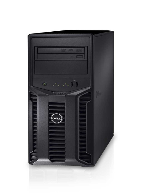 Dell PowerEdge T110 II Server - Configured