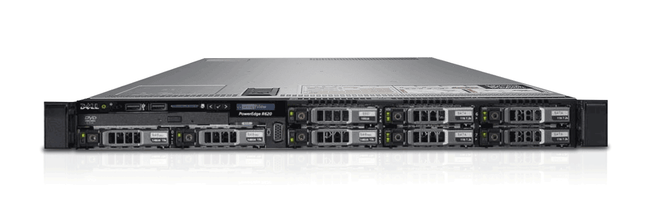 Dell PowerEdge R620 Server - Customize Your Own