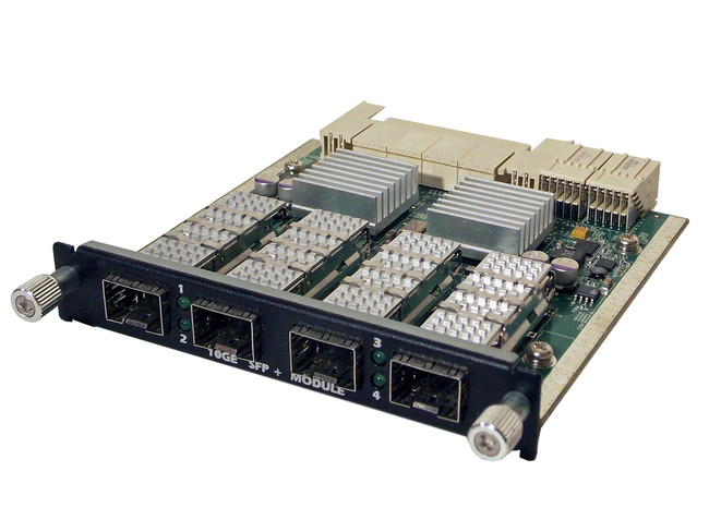 Dell N805D PowerConnect M8024 Uplink Module