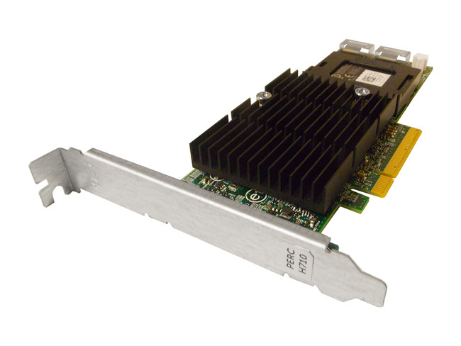 Dell VM02C H710 Raid Controller + 512MB 6G SAS with battery | PowerEdge T320