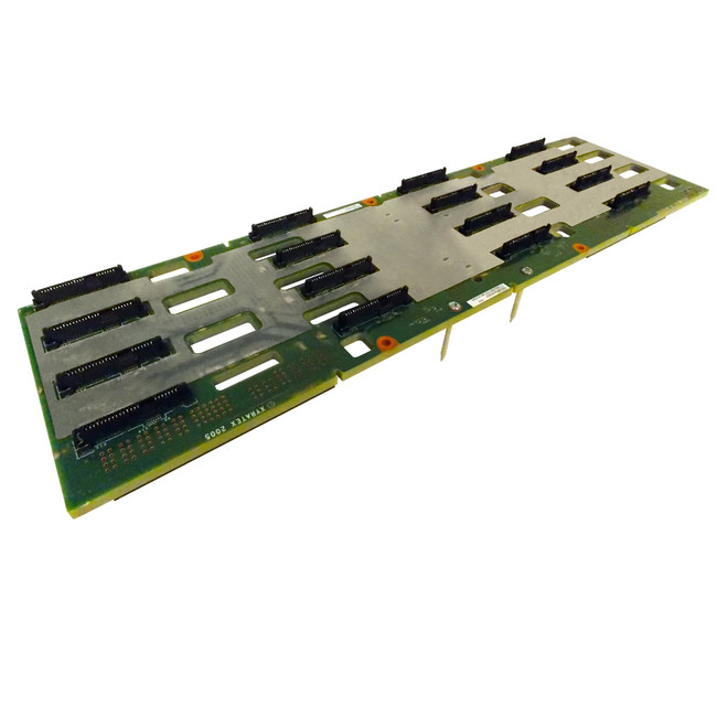 Equallogic 62532-06 1x16 Backplane for PS4000, PS5000 & PS6000